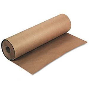 Бумага мешочная (Крафт)